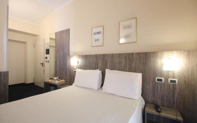 Kamer van Hotel Urbani Turijn