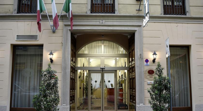 Hotel Urbani Turijn