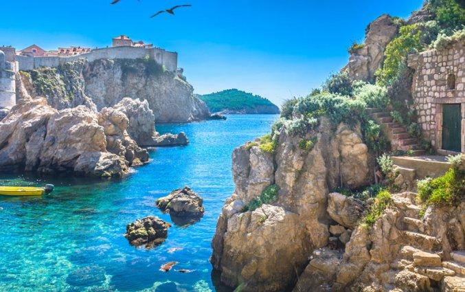 Dubrovnik - Baai