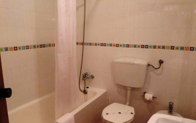 Badkamer in Appartementen Mirachoro 2