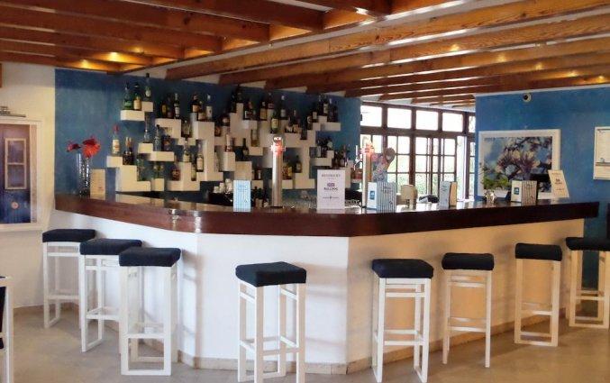 Bar in Appartementen Mirachoro 2