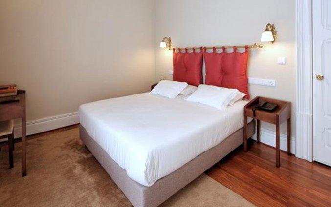 Kamer Hotel The Rex in Porto