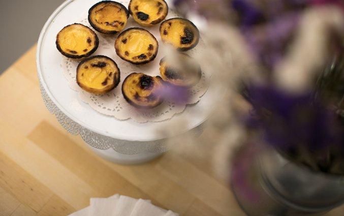 Ontbijt van Hotel Legendary in Porto