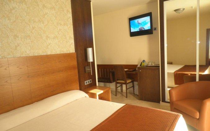 Kamer van hotel Rincon Sol aan de Costa del Sol