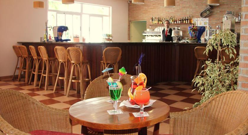 Bar van Hotel Best Benalmadena