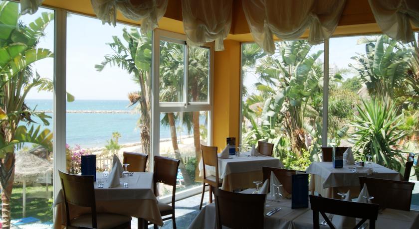 Restaurant van Hotel Best Benalmadena