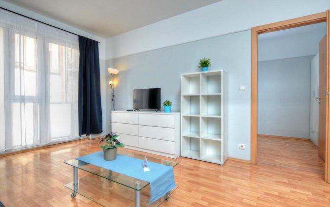 Appartement van Aparthotel Agape in Budapest