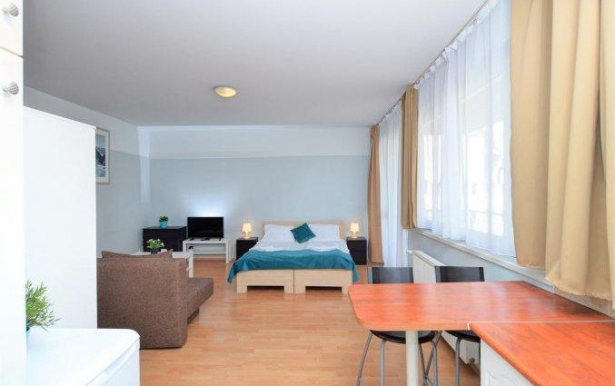 Studio van Aparthotel Agape in Budapest