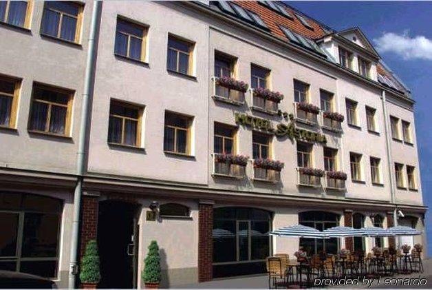Gebouw van Hotel Astoria in Krakau