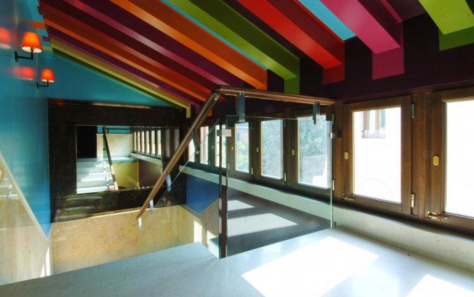 Hotel Ca Zusto Venetie ruimte