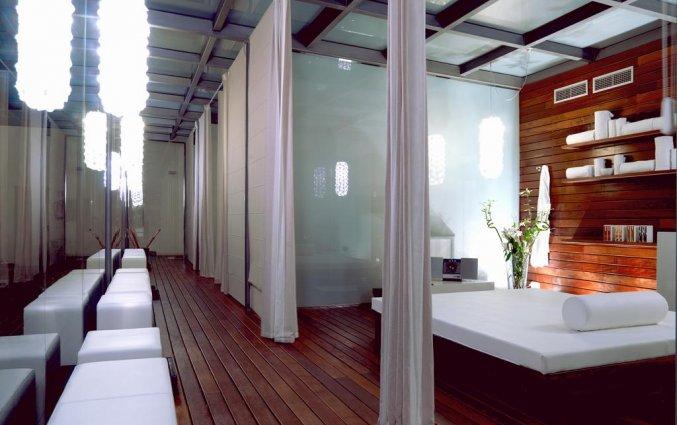 Spa van hotel Hospes Palau de La Mar in Valencia