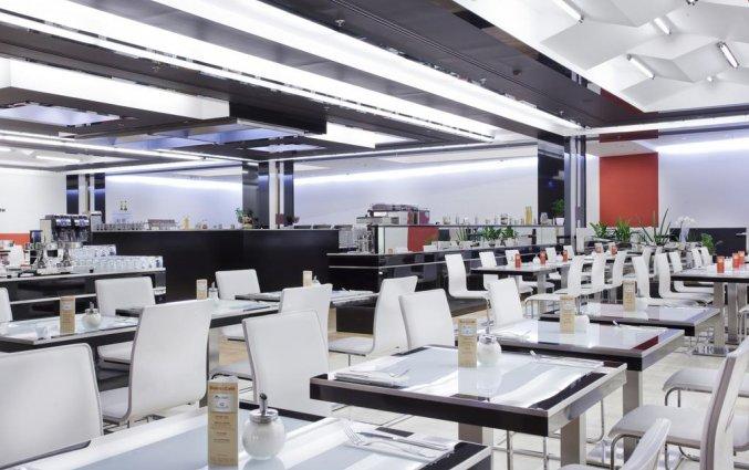 Restaurant van Hotel Grandior Prague in Praag