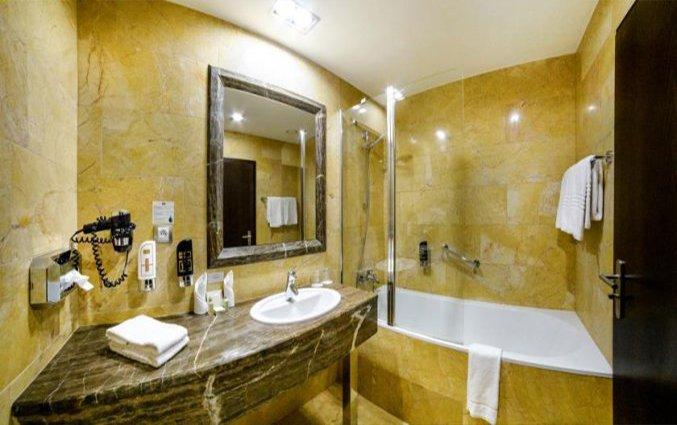 Badkamer Hotel Grandior-2