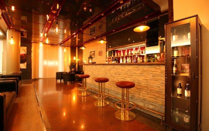 Bar in Hotel Diplomatic Turijn
