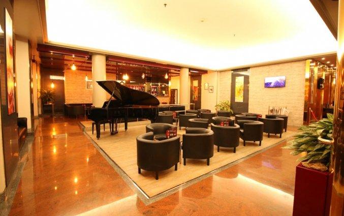 Cafe in Hotel Diplomatic Turijn