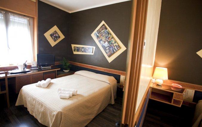 Kamer in Hotel Diplomatic Turijn