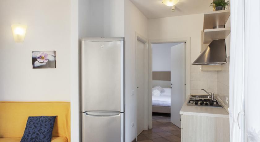 Appartement van Resort Eden Park in Toscane