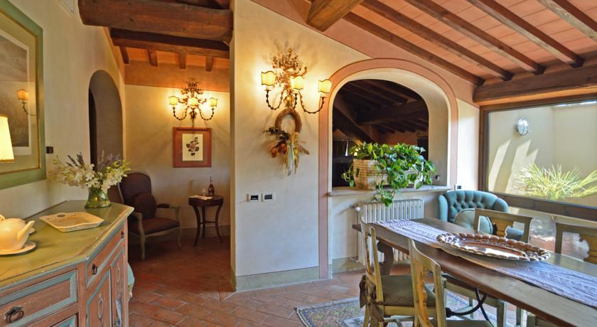 Hotel Calamidoro Toscane