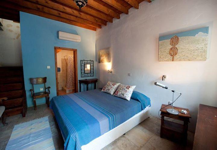 Kamer van Appartementen Cyprus Village