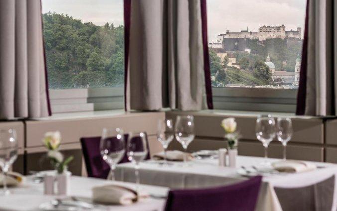 Restaurant van Hotel Austria Trend Europa Salzburg