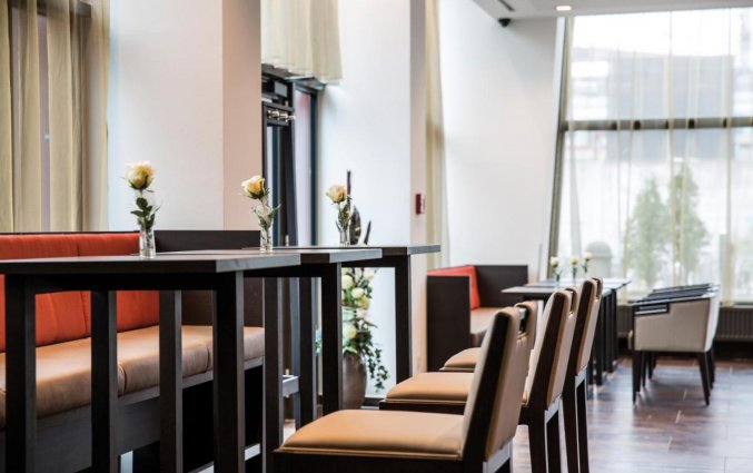 Lobby van Hotel Austria Trend Europa Salzburg