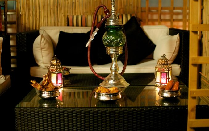 Lounge van Hotel Carlton Al Barsha in Dubai