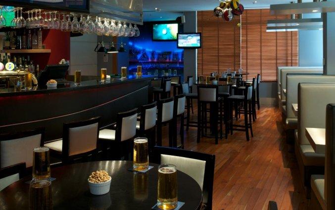 Bar van Hotel Carlton Al Barsha in Dubai