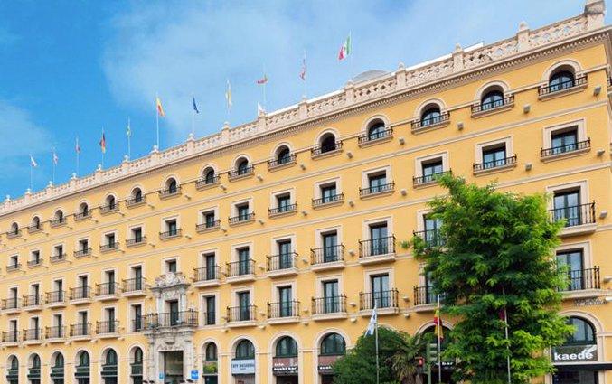 Hotel Sevilla Macarena in Sevilla