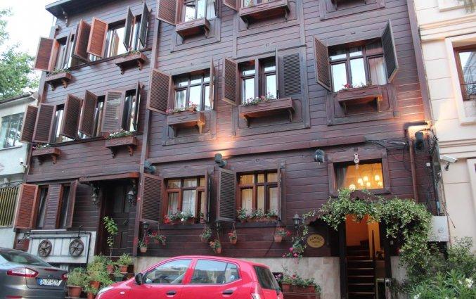 Hotel Asmali in Istanbul
