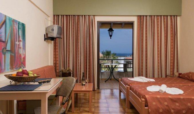 Studio of appartement van Aparthotel Nireas Kreta