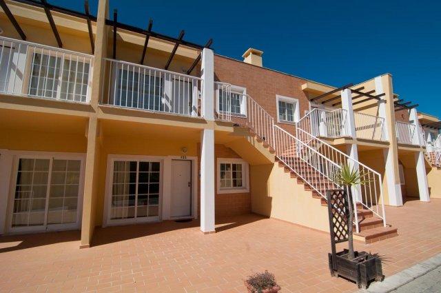 Gebouw van Appartementen Villas Barrocal Algarve