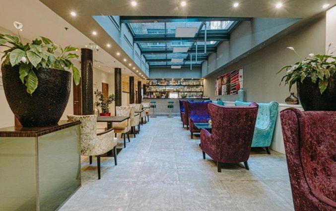 Lounge bij Soho Boutique Budapest