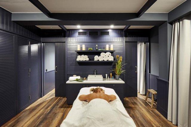 Massages in Hotel Delamar in Lloret de Mar