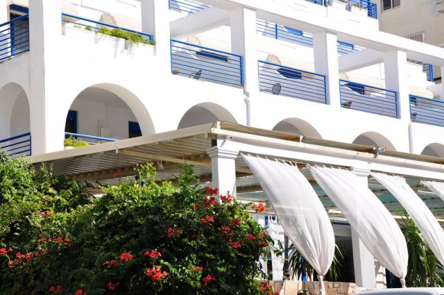 Hotel en Spa Secret Paradise op Chalkidiki