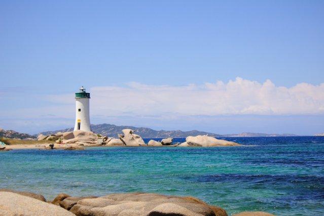 Sardinië - Strand