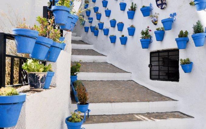 Andalusië - Huisje Cordoba