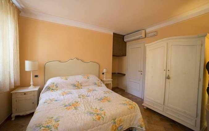 Kamer van Hotel Agriturismo Corte Benedetto in Toscane