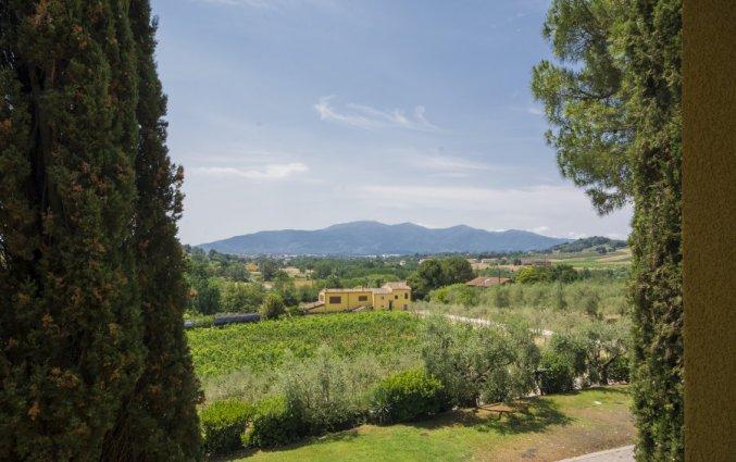 Omgeving van Hotel Agriturismo Corte Benedetto in Toscane