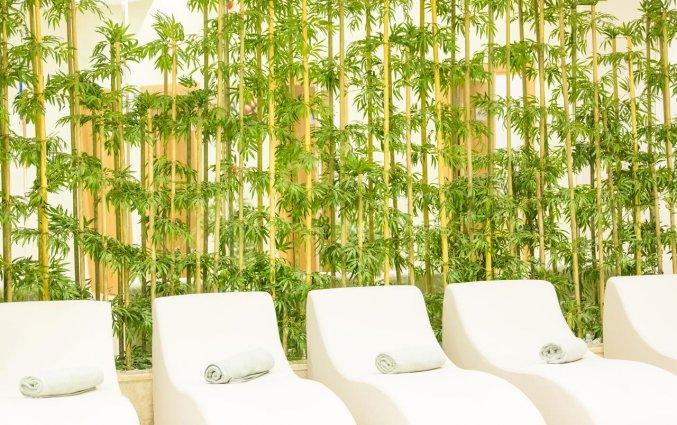 Wellnesscentrum van Hotel Club Falcon in Antalya