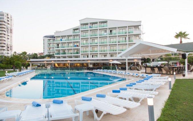 Hotel Club Falcon in Antalya