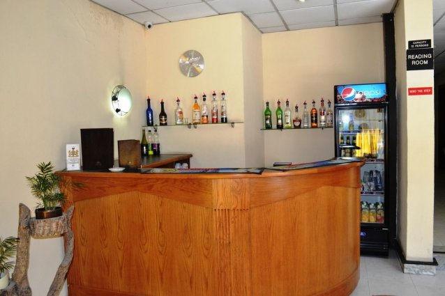 Bar van Relax Inn Malta