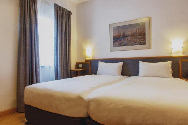 Kamer van Sunny Coast Resort in Malta