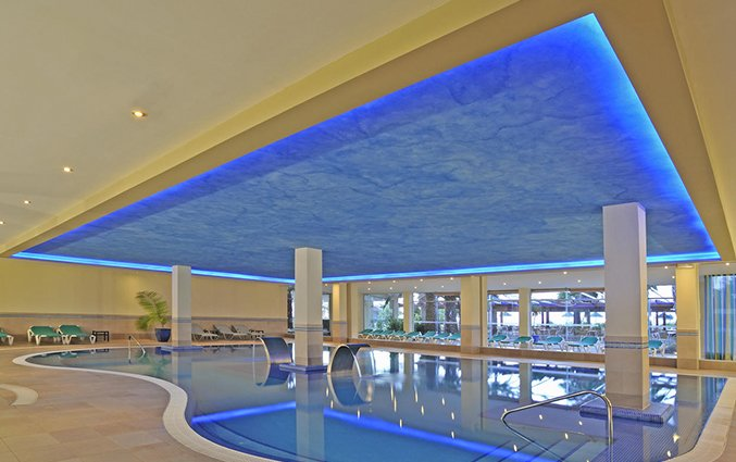 Wellnesscentrum van Hotel Pestana Viking Beach & SPA Resort Algarve