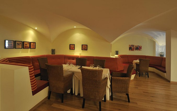 Restaurant van Hotel Pestana Viking Beach & SPA Resort Algarve