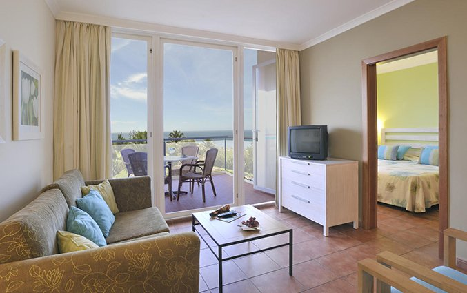 Suite van Hotel Pestana Viking Beach & SPA Resort Algarve