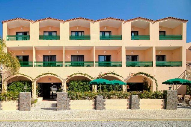 Hotel Casablanca Inn inAlgarve