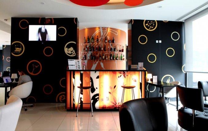 bar van hotel Star Inn Porto in Porto
