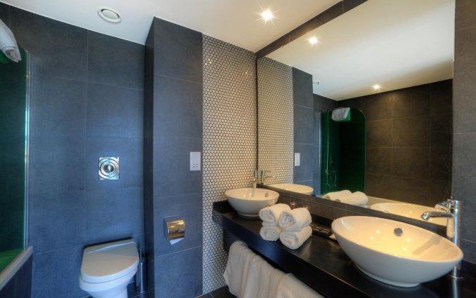 Badkamer van Be.Hotelin Malta