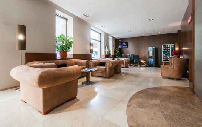 Lounge van Hotel Santa Marta in Barcelona