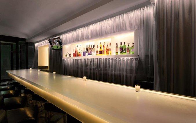 Bar van Hotel The Gallivant Times Square New York